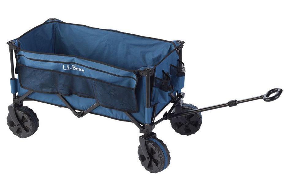 LL Bean Wagon