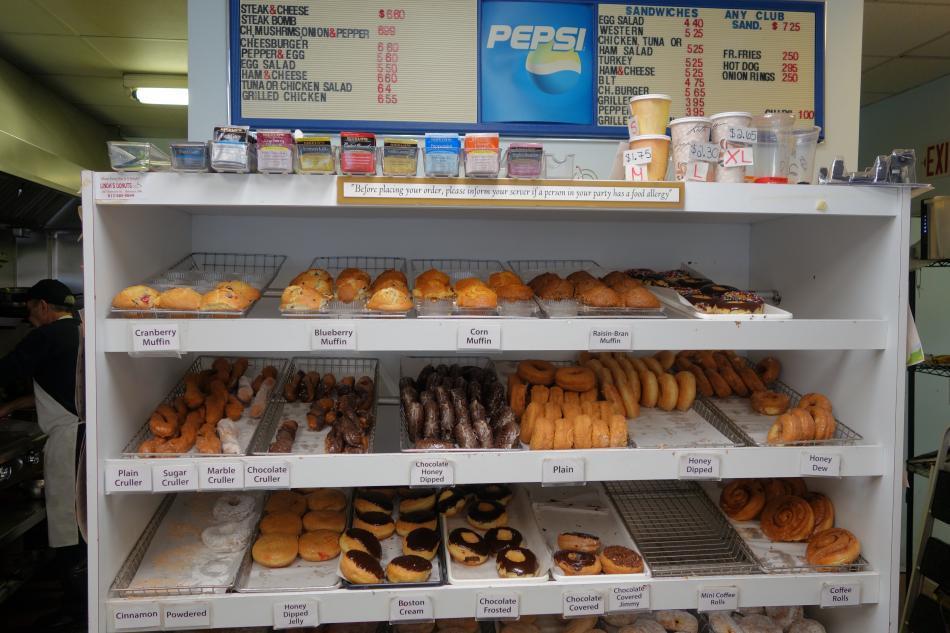 Lindas Donuts