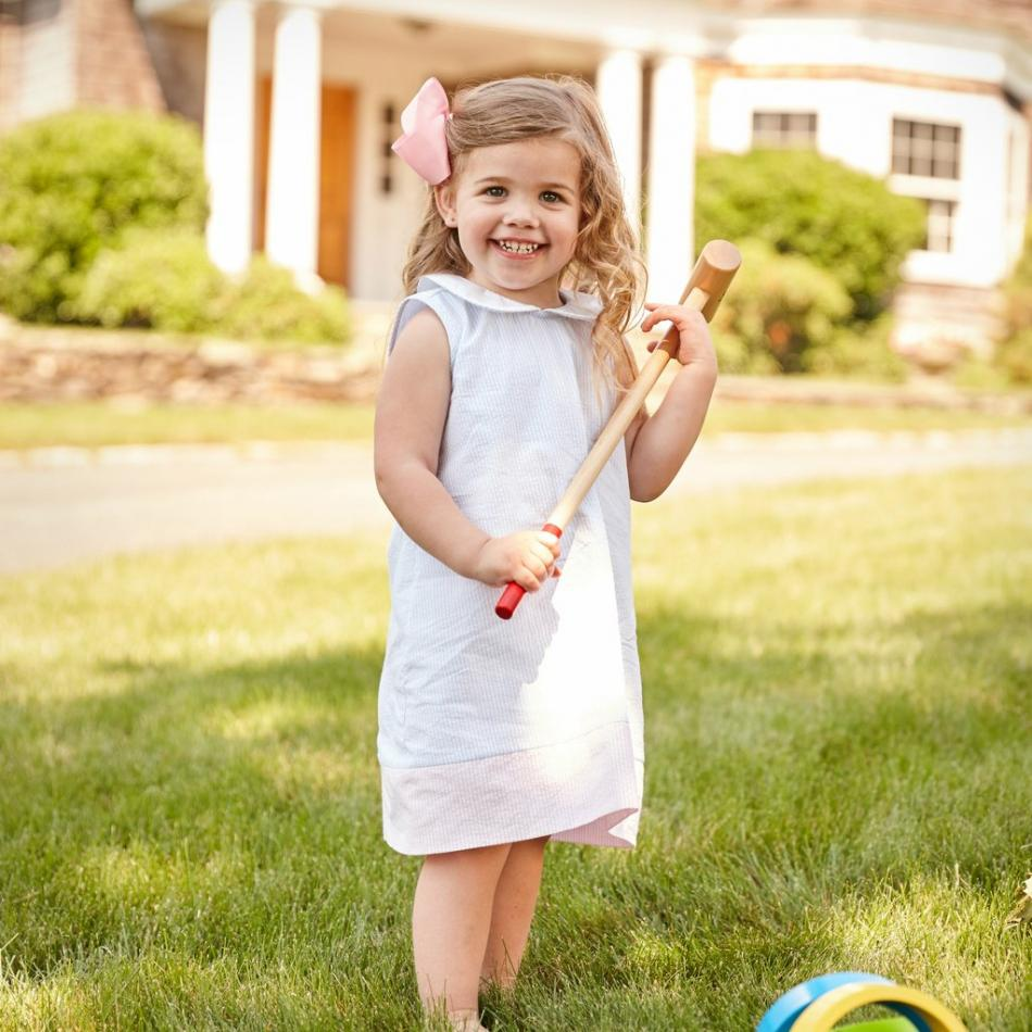 Nantucket Kids Country Club Dress