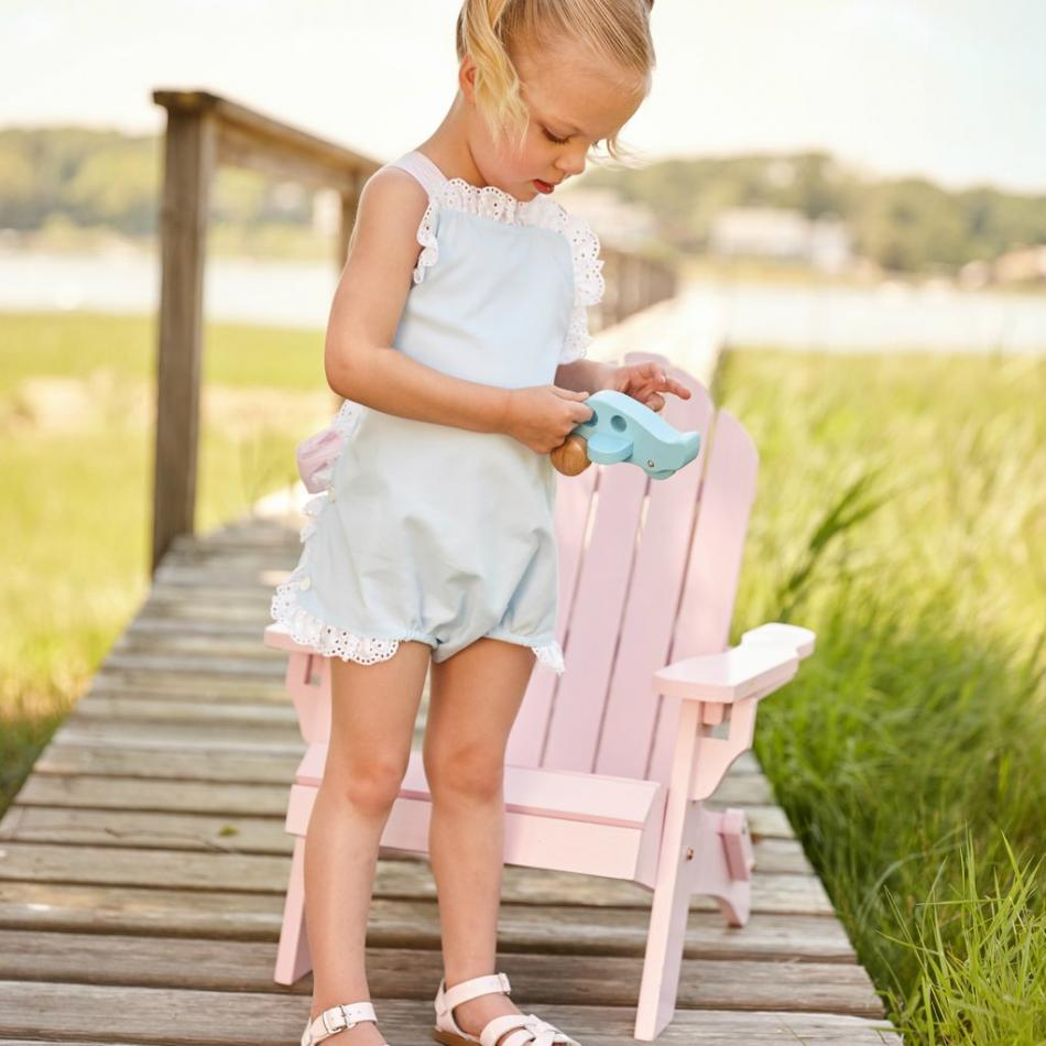 Nantucket Kids Vintage Sunsuit