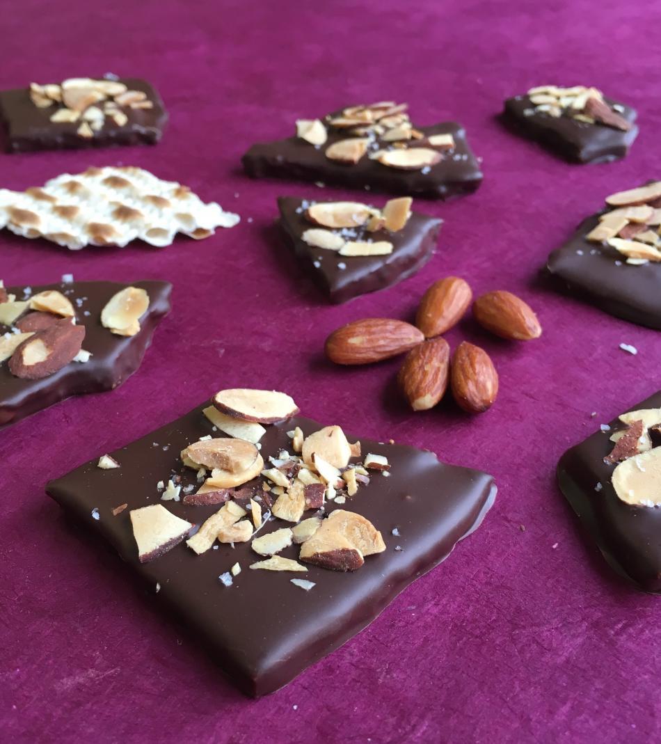 EHChocolatier Toffee