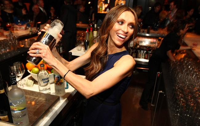 RPM Italian Giuliana Rancic