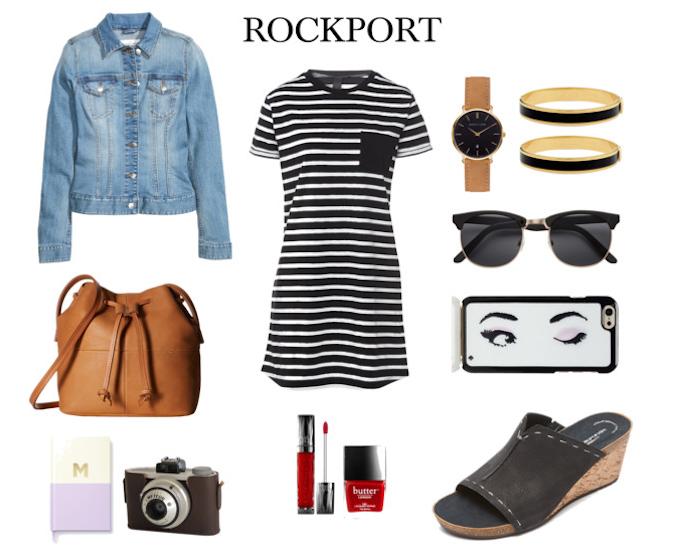 Rockport Challenge