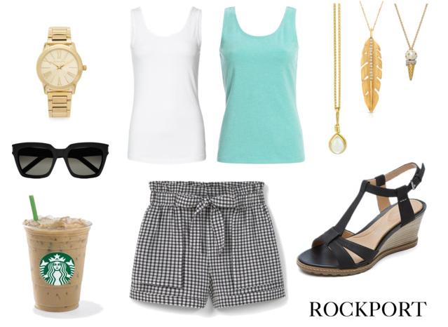 Rockport Shorts