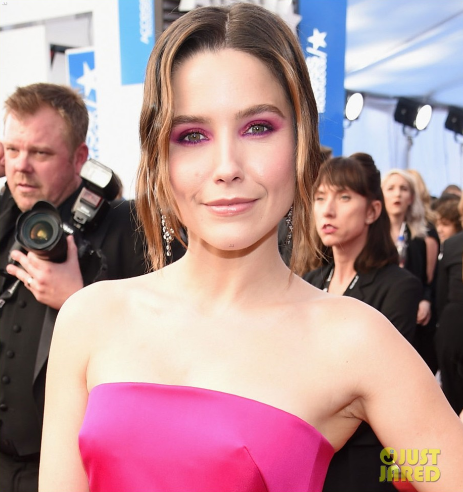SAG Awards Sophia Bush