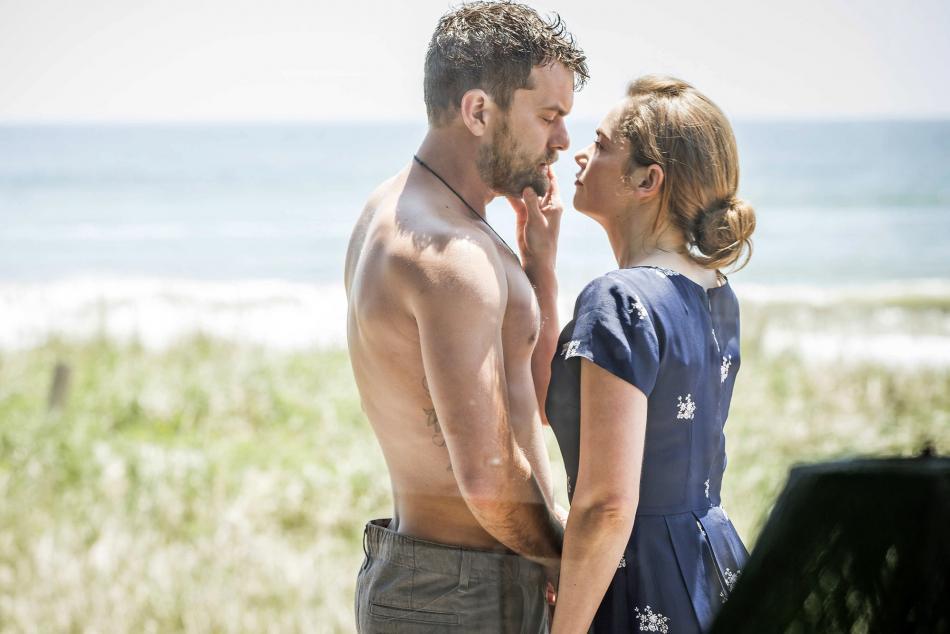 The Affair Cole Lockhart and Alison Bailey