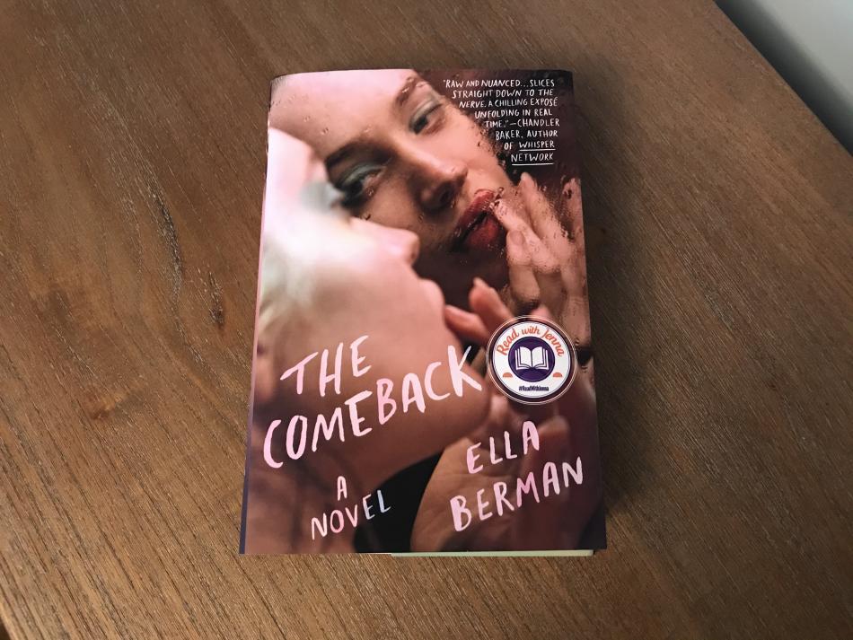 The Comeback Ella Berman