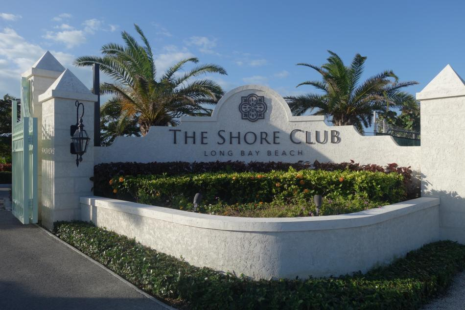 Turks Shore Club
