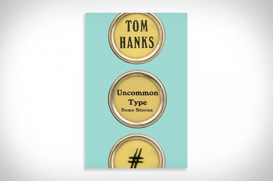 Uncommon Type Book Cover