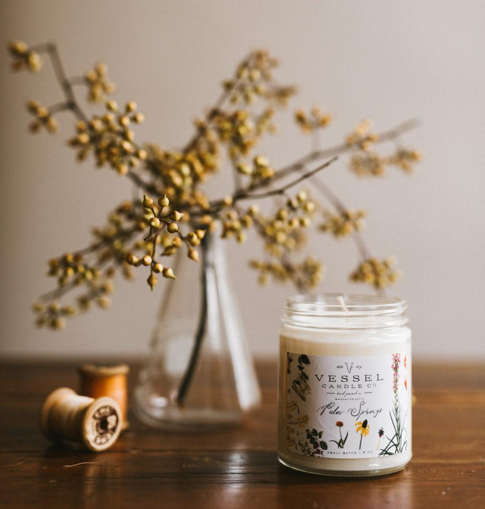 Vessel Candle Co.
