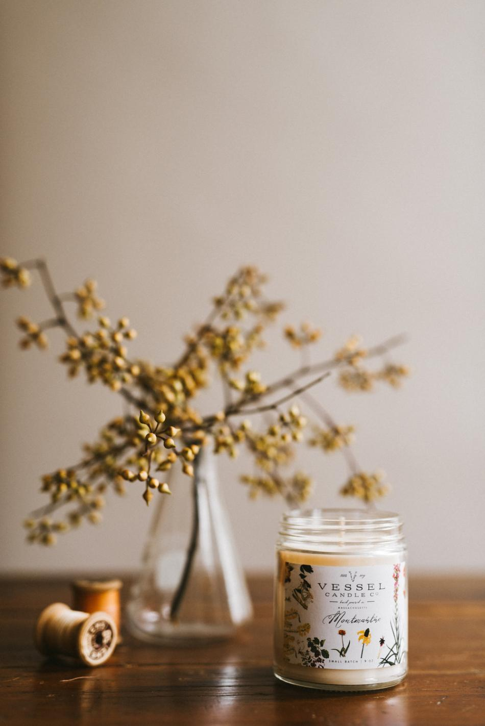 Vessel Candle Co