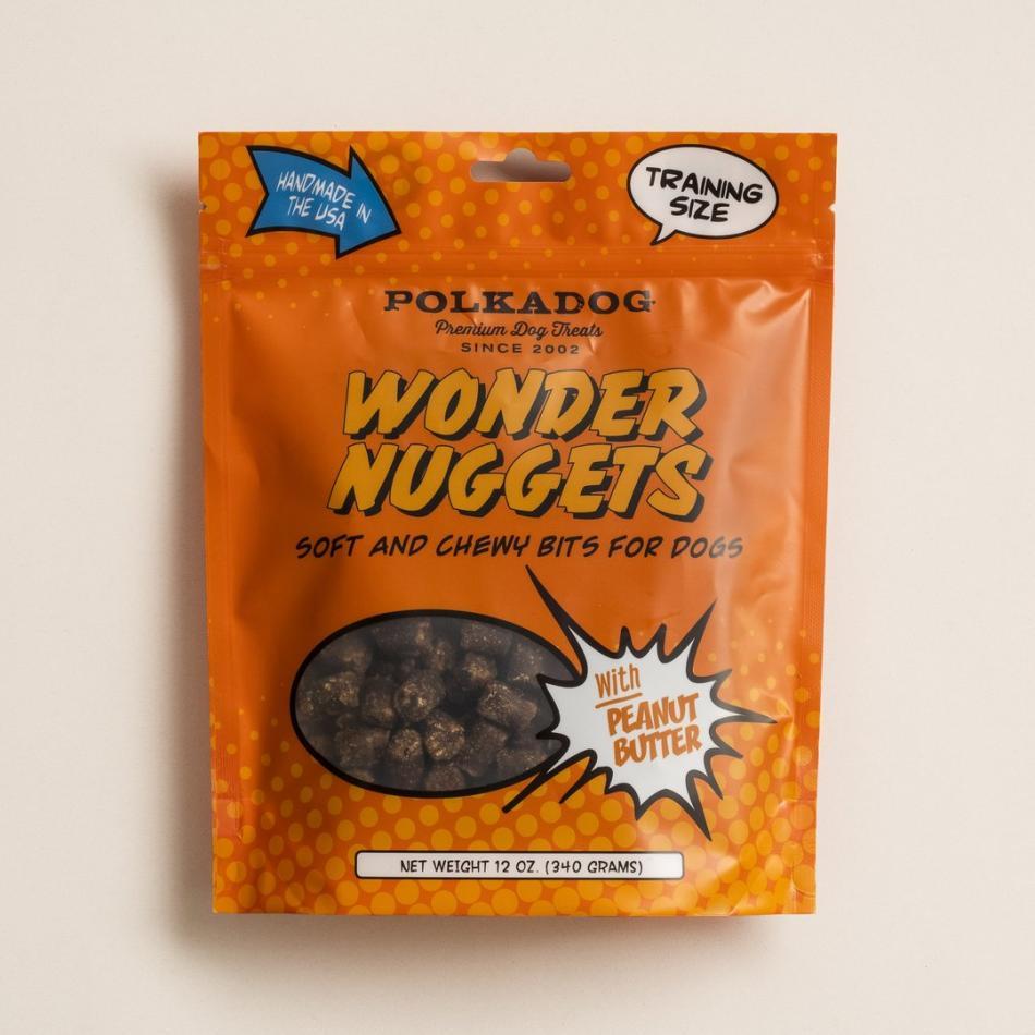 Wonder Nuggets
