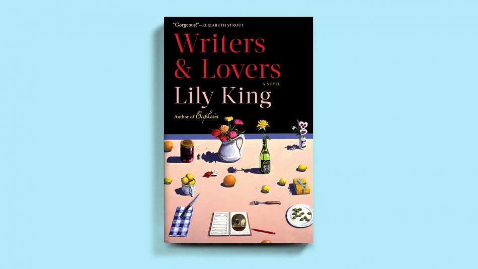 Writers and Lovers