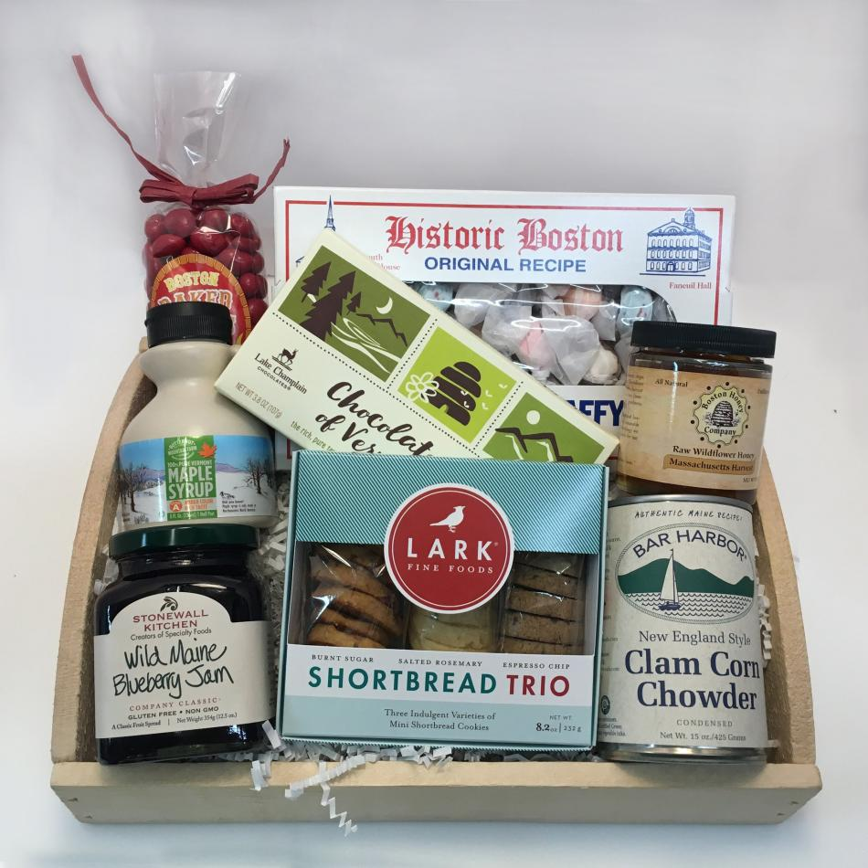 Treats of Boston Gift Guide