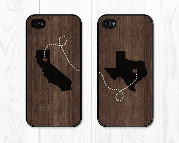 Long Distance Phone Cases