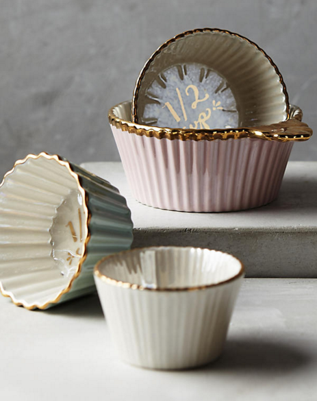 Anthropologie Measuring Cups