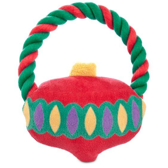 Ornament Rope Toy