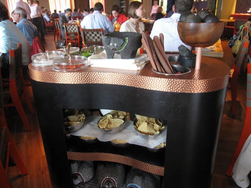 Rosa S Cafe Cinco De Mayo