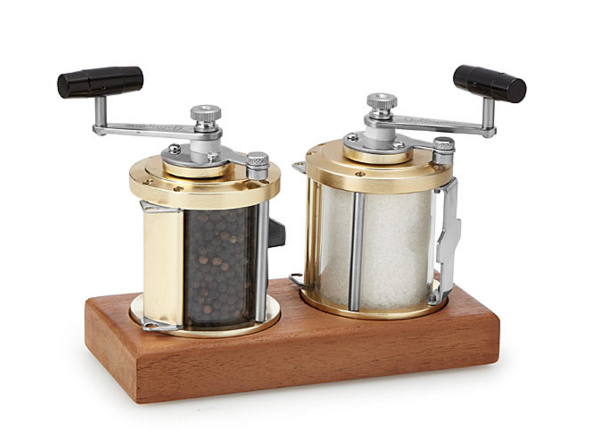 Salt and Pepper Reels