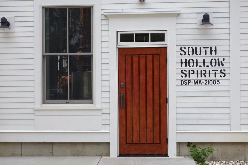 South Hollow Spirits