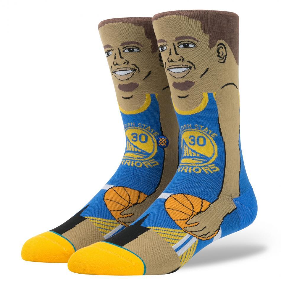 Stephen Curry Socks