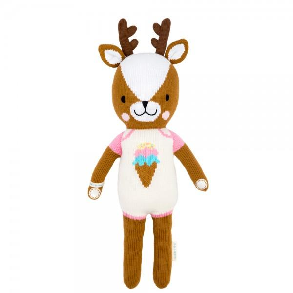 Cuddle and Kind Deer