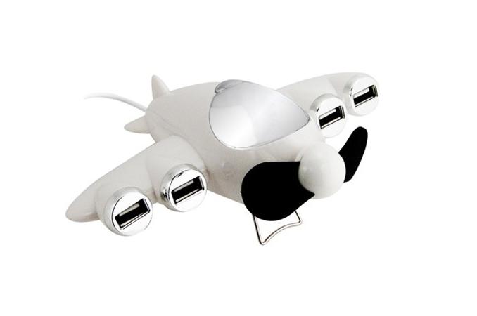USB Plane