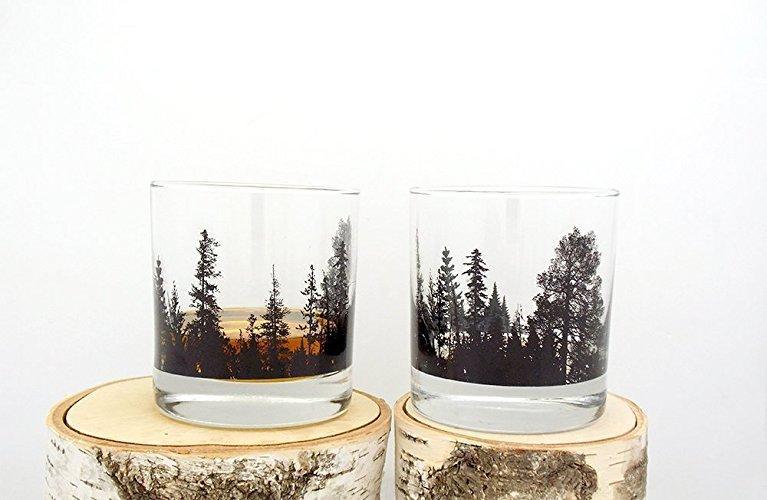 Woods Glasses