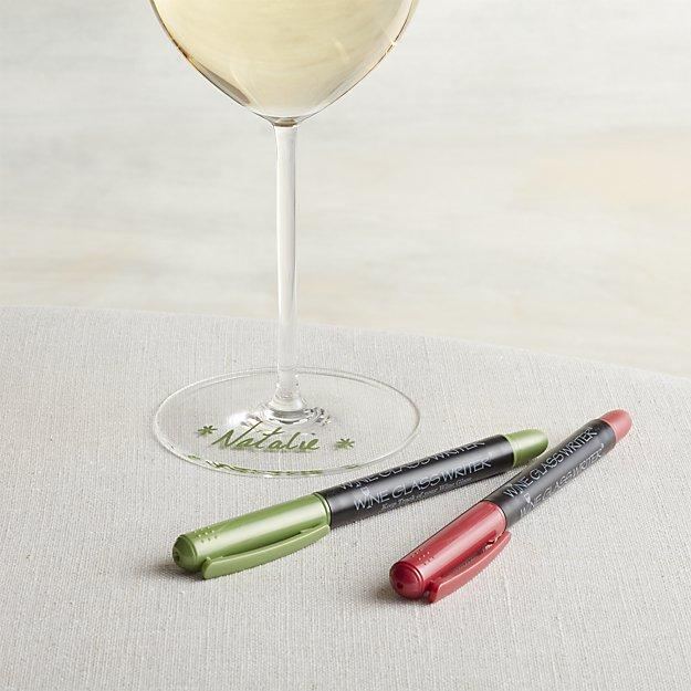 Wine Markers