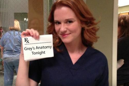 Grey\'s Anatomy: Shot Through The Heart   Pop.Bop.Shop.